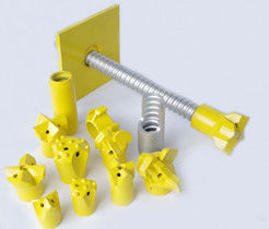 Self Drilling Hollow Anchor Bolt